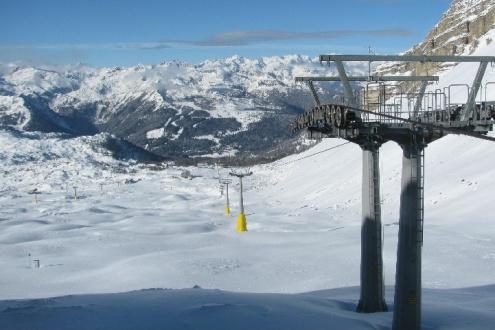 Madonna di Campiglio, Italy – Weather to ski – Snow report, 3 December 2020