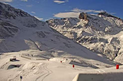 Piau Engaly, France – Weather to ski – Snow report, 3 December 2020