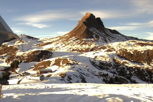 Lech, Austria – Weather to ski – Snow forecast, 14 November 2017