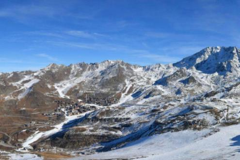 Avoriaz, France – Weather to ski – Snow forecast, 14 November 2017