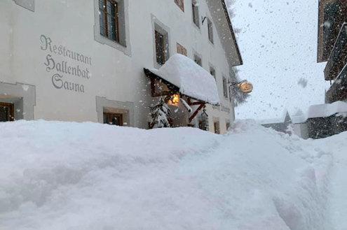 Obertillach, Austria – Weather to ski – Snow report, 11 December 2020