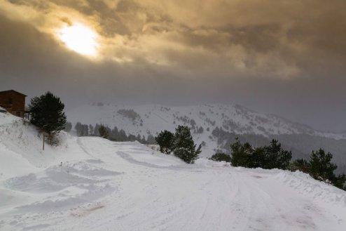 Camurac, France – Weather to ski – Snow report, 11 December 2020