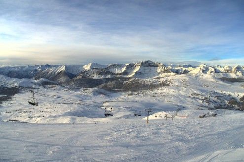 Sunshine Village, Alberta, Canada – Weather to ski – Snow report, 11 December 2020