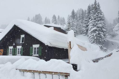 Lech, Austria – Weather to ski – Snow report, 15 January 2021