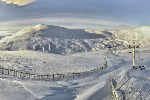 Glenshee, Scotland – Weather to ski – Snow report, 15 January 2021