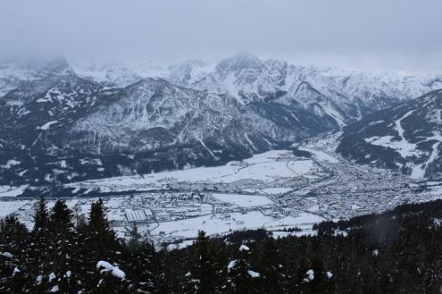 Lienz, Austria – Weather to ski – Snow report, 29 January 2021