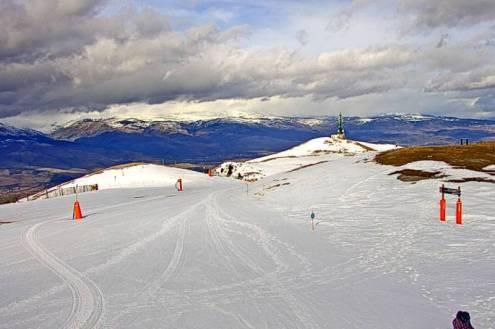 La Molina, Spain – Weather to ski – Snow report, 29 January 2021