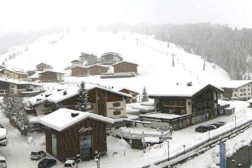 Ischgl, Austria – Weather to ski – Snow report, 23 November 2017