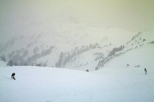 Damüls, Austria – Weather to ski – Snow forecast, 24 November 2017