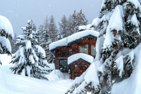 La Plagne, France – Weather to ski – Snow forecast, 24 November 2017