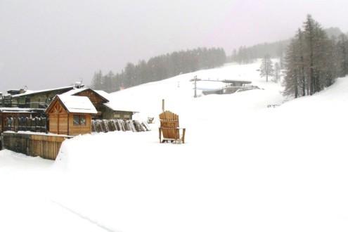 Sestriere, Italy – Weather to ski – Snow forecast, 24 November 2017