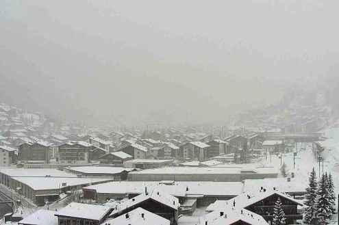 Gstaad, Switzerland – Weather to ski – Snow forecast, 24 November 2017