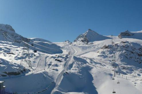 Verbier, Switzerland – Weather to ski – Snow report, 13 November 2017