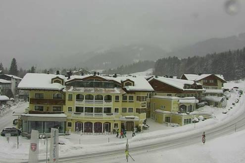 Diedamskopf, Austria – Weather to ski – Snow forecast, 15 December 2017