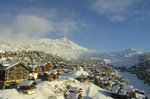 Biel-Kinzigag, Switzerland – Weather to ski – Snow forecast, 15 December 2017
