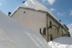 Italian village breaks world snowfall record!