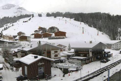 Lech-Zürs, Austria – Weather to ski – Snow report, 20 November 2017