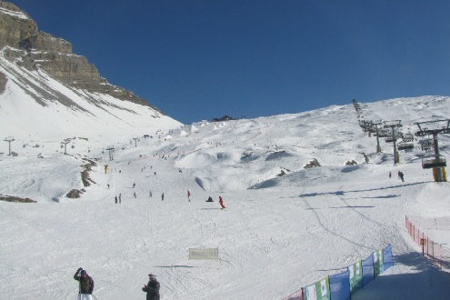 Ritten, Italy – Weather to ski – Snow forecast, 29 December 2017