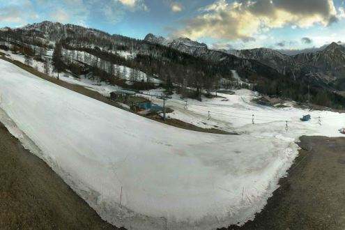 Saalbach, Austria – Weather to ski – Snow forecast, 12 January 2018