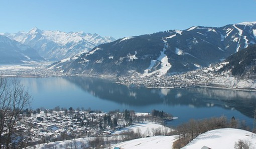 Zell-am-See, Austria - February Half Term 2015