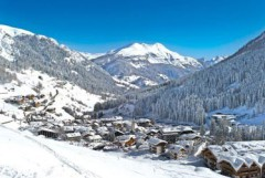 Arabba ski area