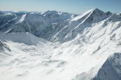 Arcalis ski area Andorra