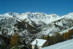 Bardonecchia ski area, Italy
