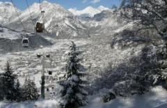 Bormio ski area, Italy - Photo: www.bormio.eu