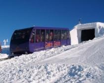 Cairngorm ski area, Scotland