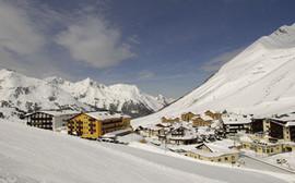 Kühtai ski area, Austria - Photo: 2010 TVB Innsbruck
