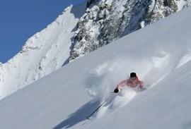 La Grave La Meije ski area, France - Photo: Office du Tourisme La Meije