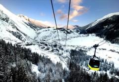 La Thuile, Italy