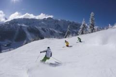 Mayrhofen ski area - Photo: Mayrhofen - Bernd Ritschel