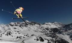 Obertauern ski area - Photo: Tourismusverband Obertauern 2012