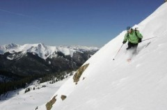 Arapahoe Basin ski area Colorado USA - Photo: Casey Day / Arapahoe Basin