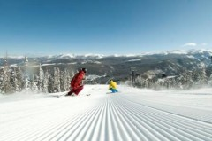 Winter Park ski area, Colorado, USA - Photo: Winter Park Resort
