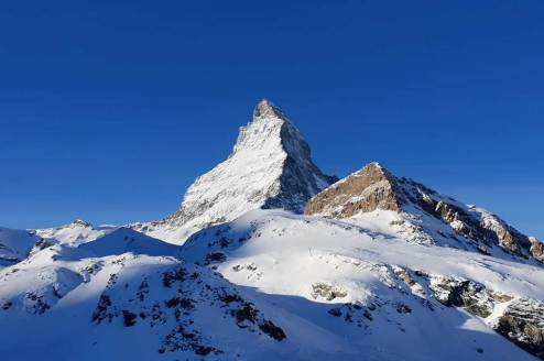 Zermatt, Switzerland - Weather to ski - Top 10 early season ski resorts, Europe