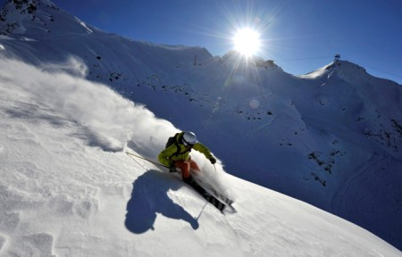 Andermatt ski area, Switzerland - Top 10 snow-sure ski resorts, Europe