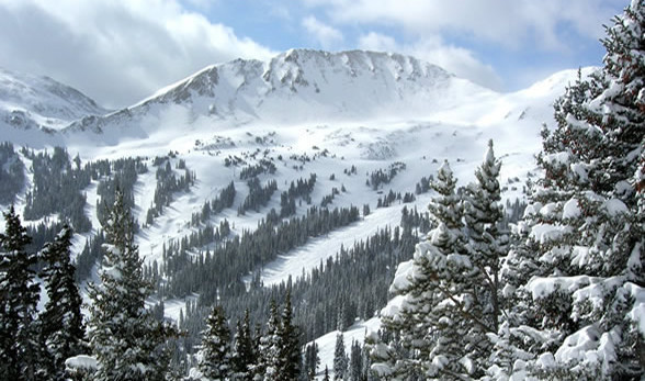 Loveland ski area, Colorado - Top 10 snow-sure ski resorts, North America