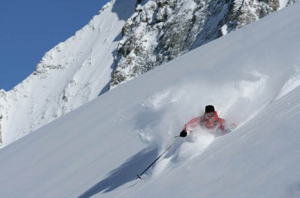 La Grave ski area, France - Top 10 powder destinations, Europe