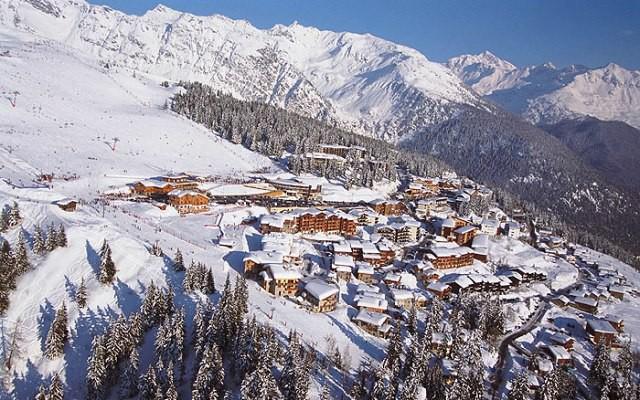 La Rosière nursery slopes, France - Top 10 snow-sure nursery slopes, Europe