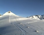Passo Stelvio, Italy - Where to ski in the Alps in September