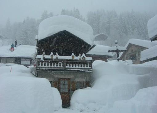 Chamonix, France - Weather to ski - Our blog - Top 5 snow-sure ski resorts near Geneva
