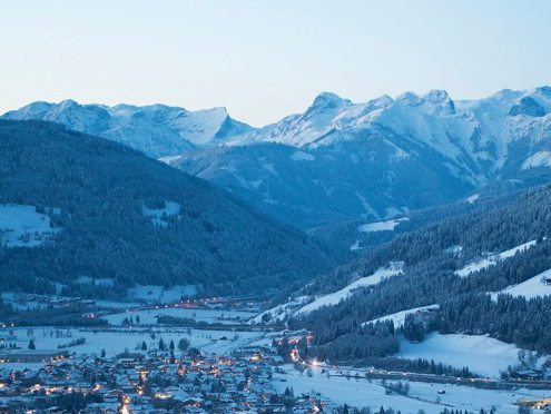 Altenmarkt, Austria – Snow forecast, 30 January 2018