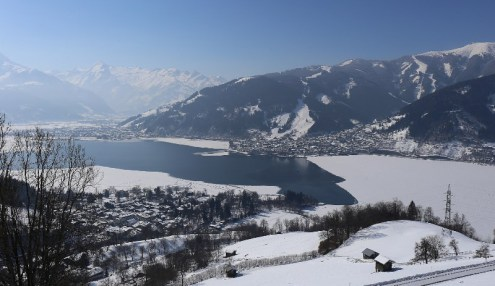 Kaprun, Austria – Weather to ski – Snow forecast, 24 November 2015