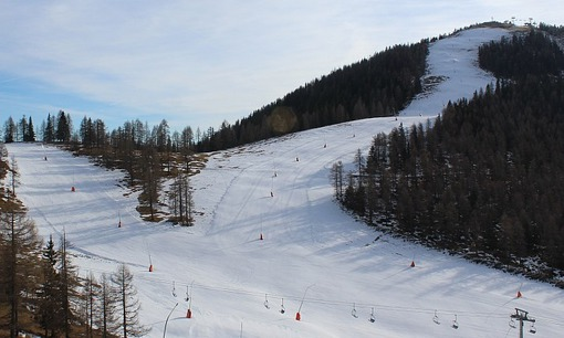 Bad Kleinkirchheim, Austria - Weather to ski - Season progress report, Mid December 2015