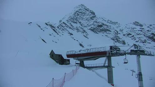Baqueira Beret, Spain - Weather to ski - Snow report, 17 December 2015