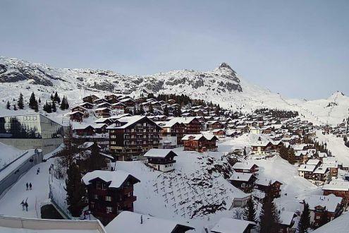 Schetteregg, Austria – Weather to ski – Snow forecast, 27 March 2018