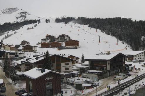 Damüls, Austria - Weather to ski - Snow report, 24 December 2015