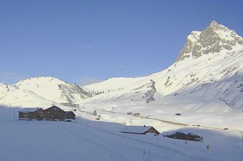 Bad Klein Kirchheim, Austria – Weather to ski – Snow report, 22 March 2018